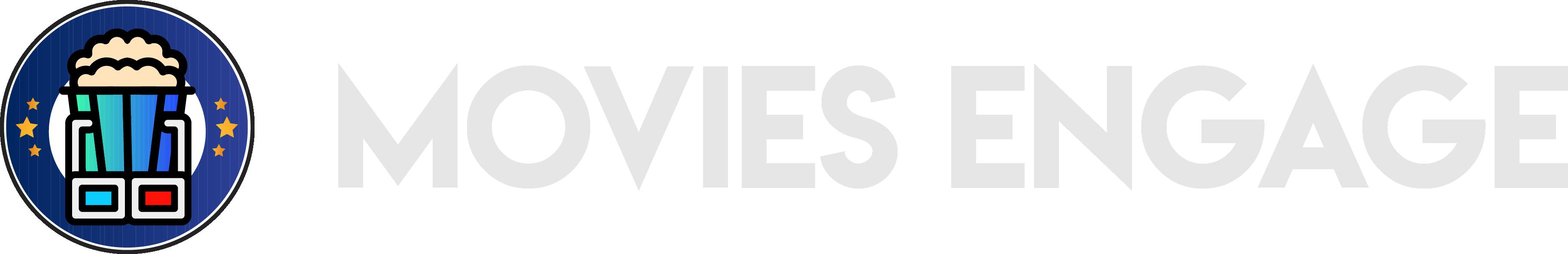 MoviesEngage Logo
