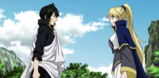 Anna meets Zeref
