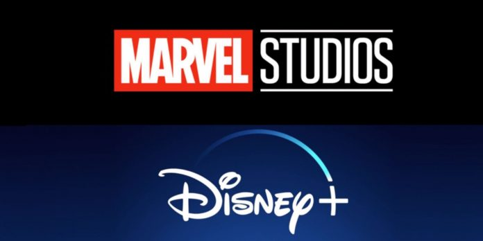 marvel studios disney plus announcements at D23 Expo
