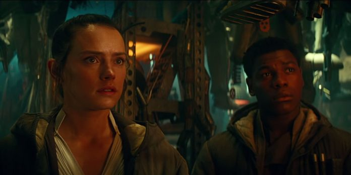 Star Wars The Rise Of Skywalker Breaks Avengers Endgame Pre Sales Record